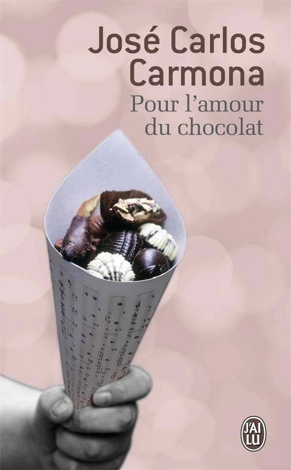 Pour l'amour du chocolat