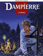 Vente Livre Numérique : Dampierre - Tome 03  - Swolfs Yves - Éric