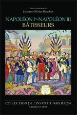 Vente Livre Numérique : Napoléon Ier - Napoléon III bâtisseurs  - Jacques-Olivier Boudon
