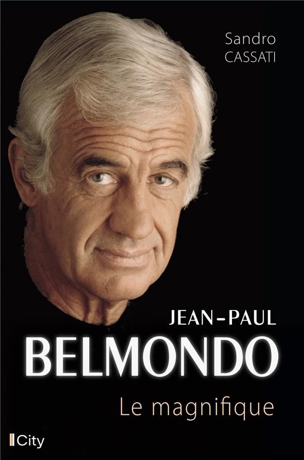 Jean-Paul Belmondo, le magnifique