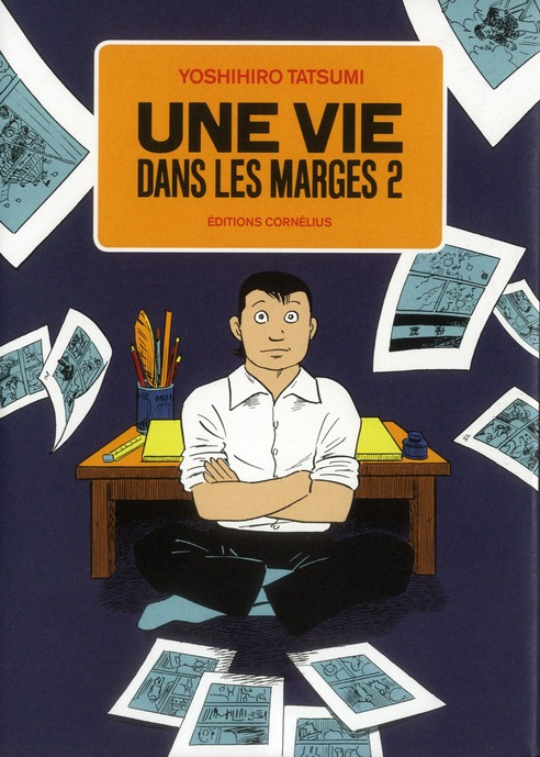 Une Vie Dans Les Marges T.2