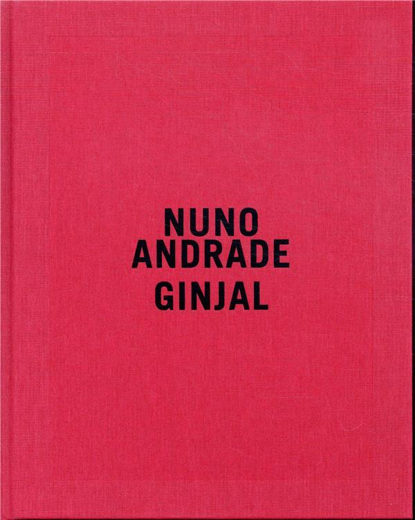 Nuno Andrade : Ginjal