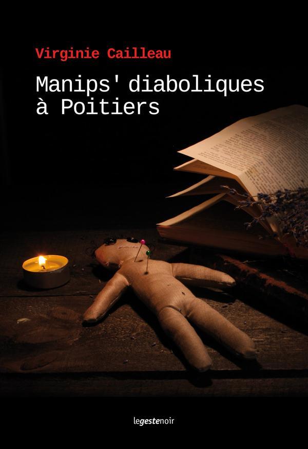 Manips' diaboliques à Poitiers