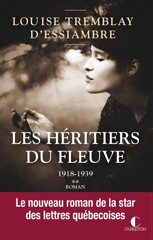 Vente Livre Numérique : 1918-1939  - Louise Tremblay d'Essiambre