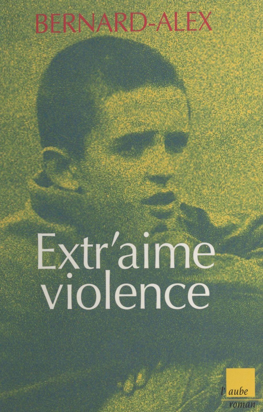 Extr'aime violence