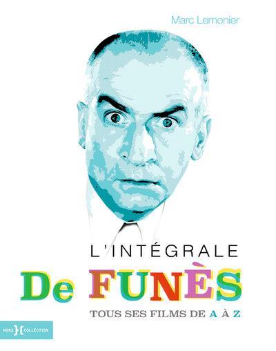 L'intégrale de Funes, tous ses films de A à Z