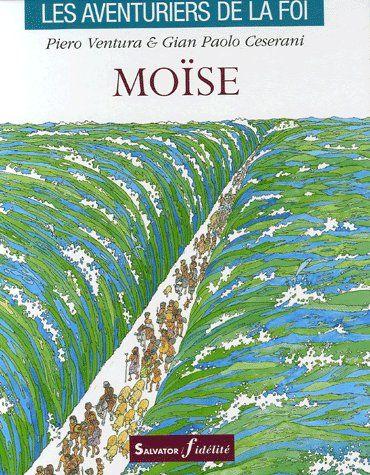 Moise Album