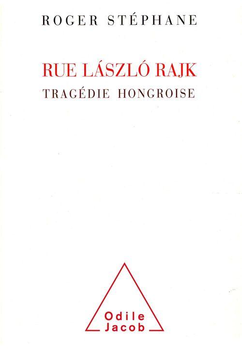 Rue László Rajk
