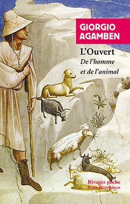 L'ouvert (1ere ed)