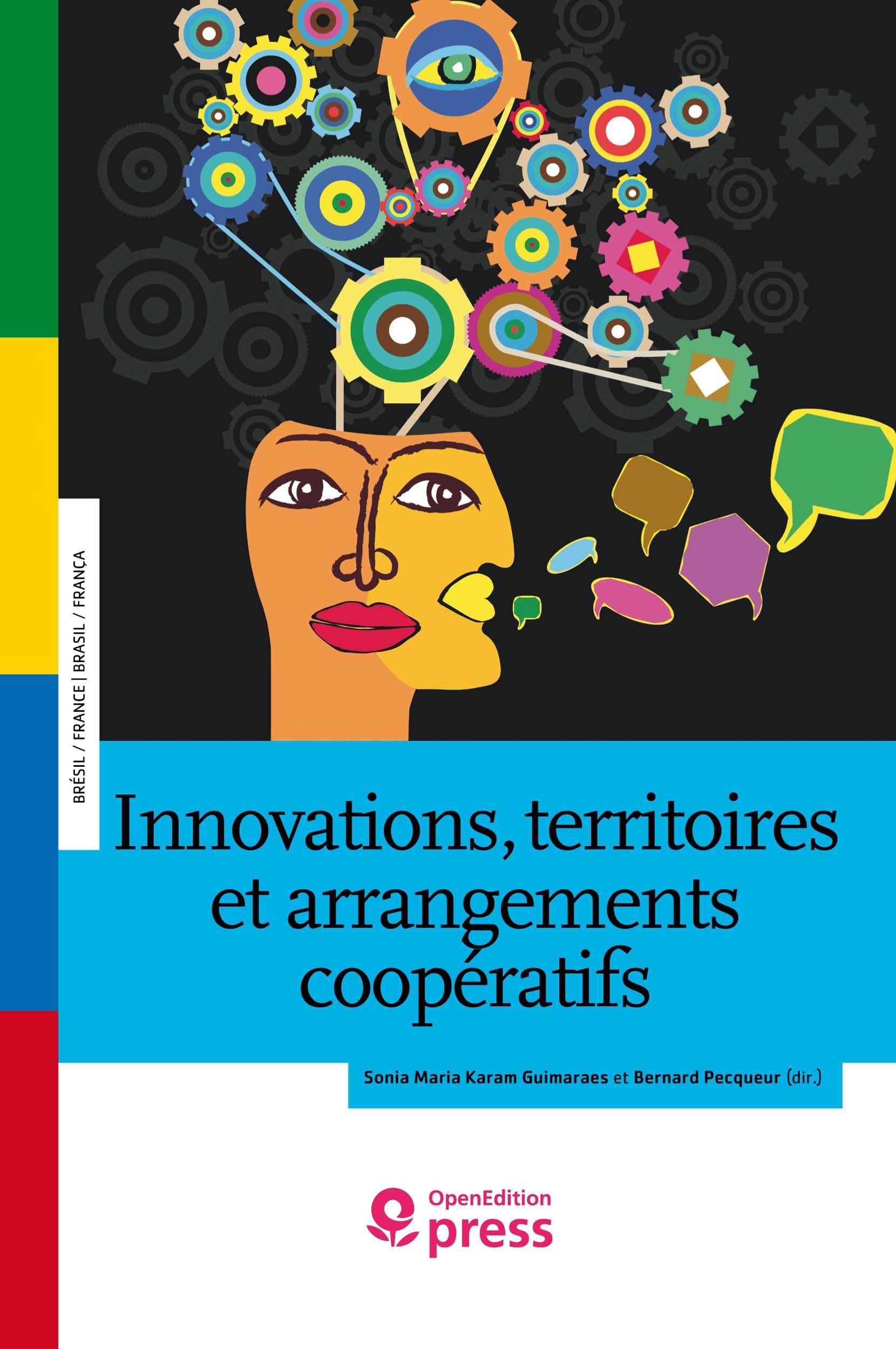 Innovations, territoires et arrangements coopératifs