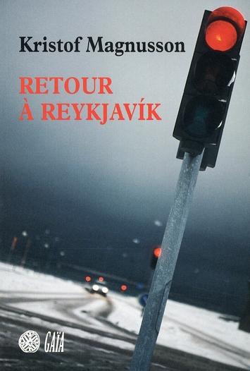 Retour à Reykjavik