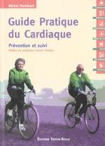 Couverture de Guide pratique du cardiaque