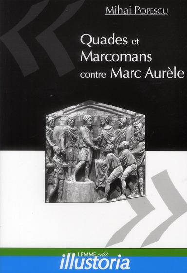 Quades et marcomans contre Marc Aurèle