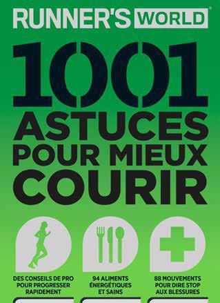 1001 astuces pour mieux courir