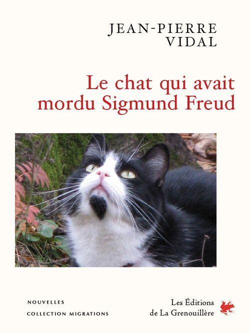 Le chat qui avait mordu Sigmund Freud