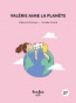 Vente EBooks : Valérie aime la planète  - Valérie Fontaine