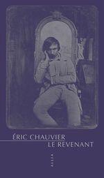 Vente Livre Numérique : Le Revenant  - Eric CHAUVIER