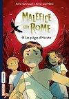 Maléfice sur Rome, Tome 06