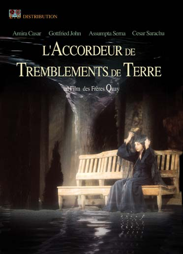 l'accordeur de tremblements de terre