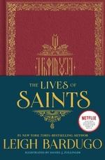 Vente EBooks : The Lives of Saints: as seen in the Netflix original series, Shadow an  - Leigh Bardugo