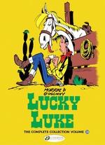Lucky Luke ; INTEGRALE VOL.3  - Goscinny - Morris - Rene Goscinny