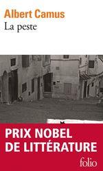Vente Livre Numérique : La Peste  - Albert Camus