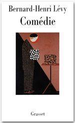 Vente Livre Numérique : Comédie  - Bernard-Henri Lévy