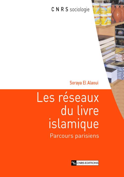 Reseaux du livre islamique - parcours parisiens