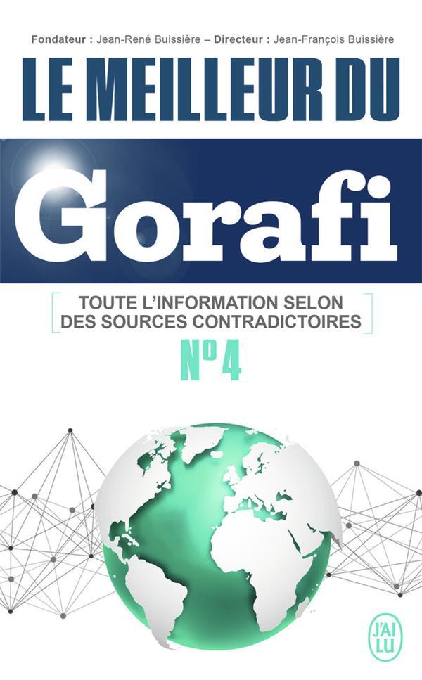 Le meilleur du Gorafi t.4