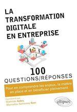 Vente EBooks : La transformation digitale en entreprise
