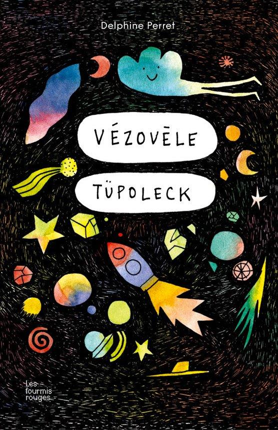 Vezovele Tupoleck