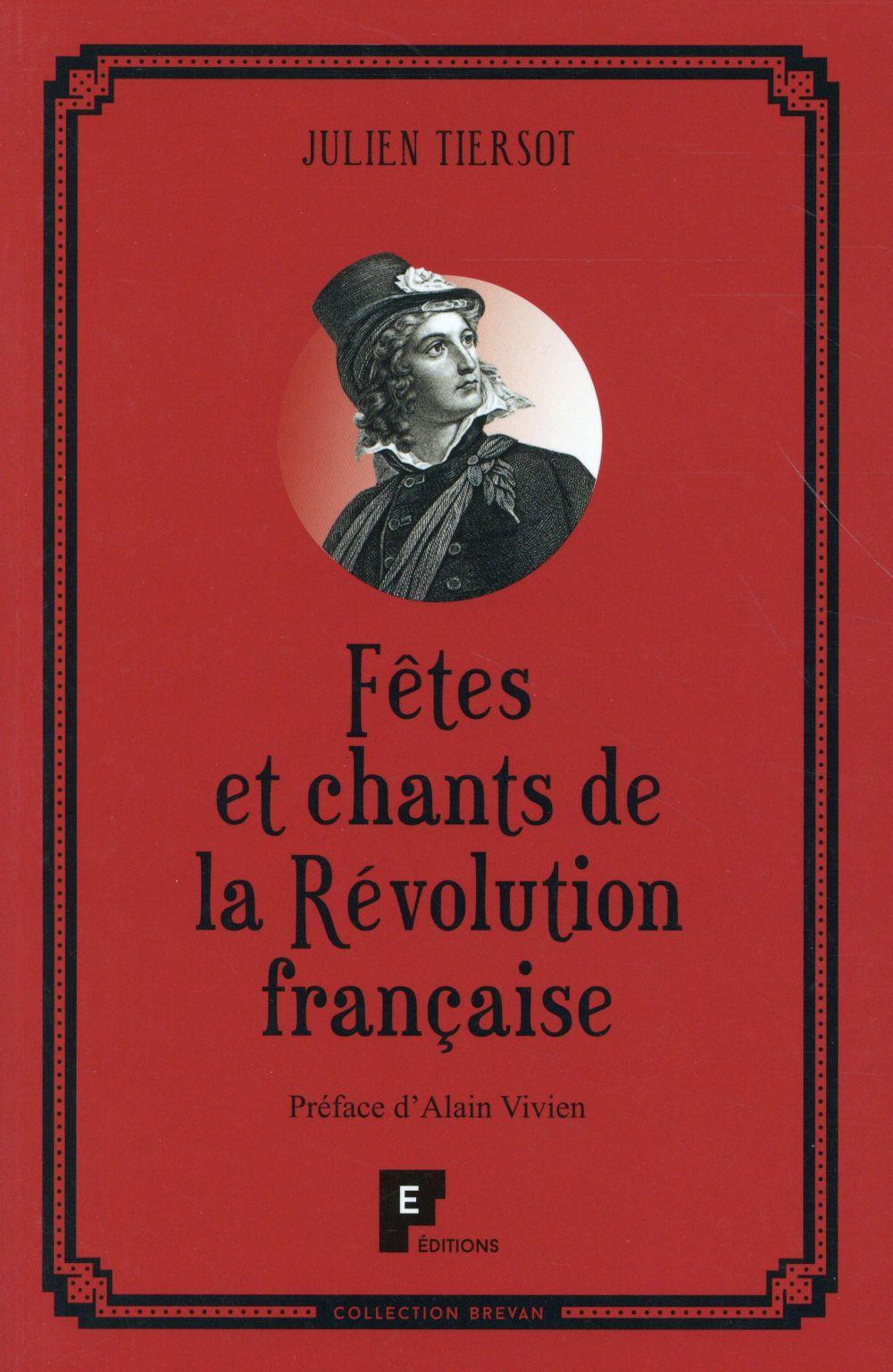 Fêtes et chants de la Révolution française