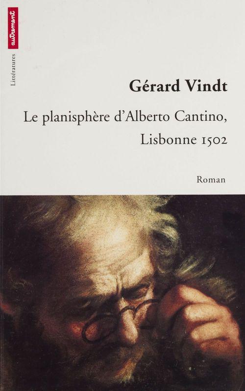 Le planisphere d'alberto cantino lisbonne 1502
