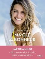 Vente Livre Numérique : Ma clé du bonheur  - Laëtitia MILOT