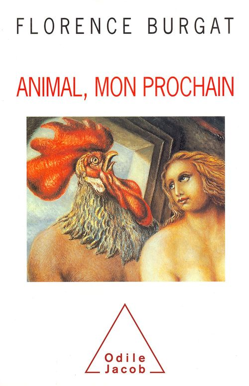 Animal, mon prochain