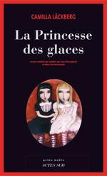 Vente EBooks : La Princesse des glaces  - Camilla Läckberg