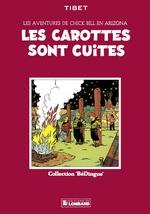 Vente Livre Numérique : Chick Bill - tome 2 - Les Carottes sont cuites  - GREG