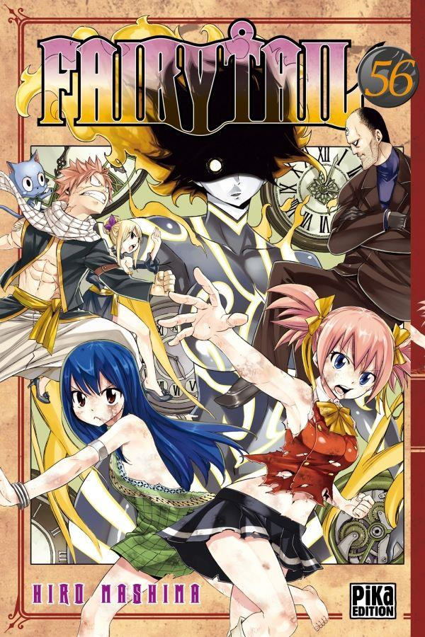 Fairy Tail T.56