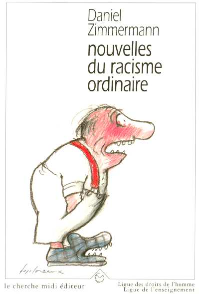 nouvelles du racisme ordinaire