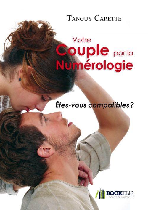 Votre couple par la numérologie