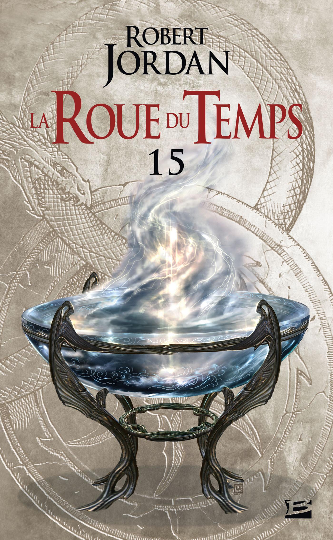 Vente EBooks : Le Chemin des dagues - Première partie  - Robert Jordan