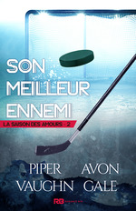 Vente EBooks : Son meilleur ennemi  - Piper Vaughn - Avon Gale