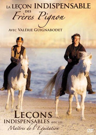 leçon indispensable de Fréderic et Jean-Francois Pignon