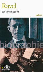 Ravel  - Sylvain Ledda