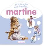 Vente Livre Numérique : Mon imagier des émotions Martine