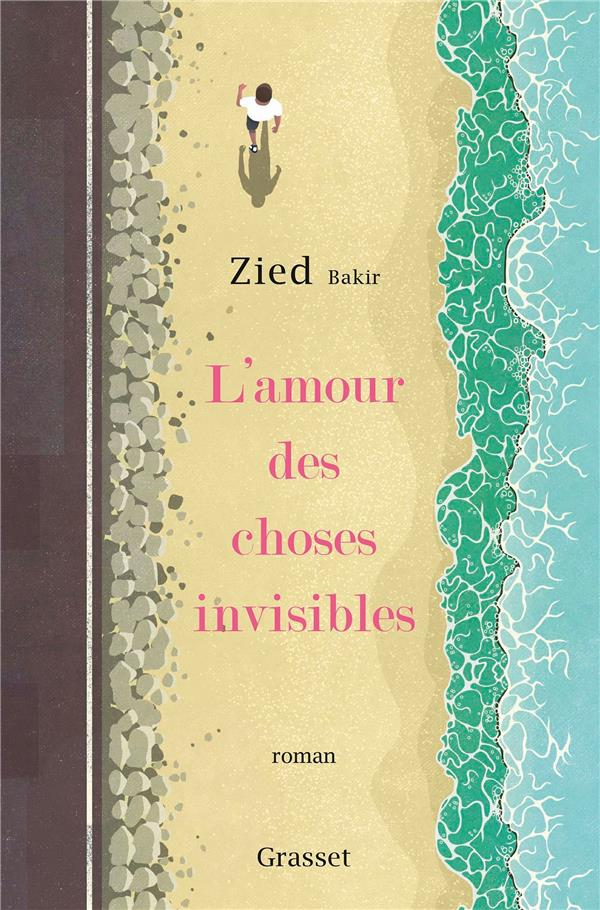 L'AMOUR DES CHOSES INVISIBLES