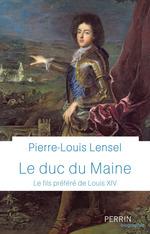 Vente Livre Numérique : Le Duc du Maine