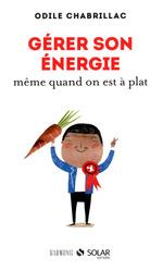 Vente Livre Numérique : Gérer son énergie même quand on est à plat  - Odile Chabrillac
