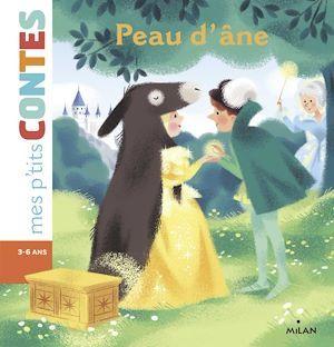 Vente EBooks : Peau d'Âne  - Agnès Cathala