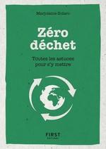 Vente Livre Numérique : Zéro déchet  - Marjolaine SOLARO